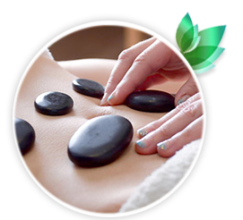 Chinese Massage including Hot Stone Therapy